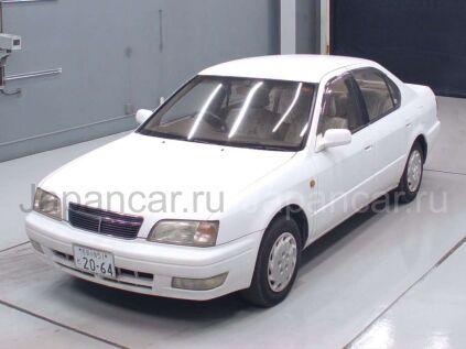 Toyota Vista 1997 года во Владивостоке