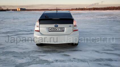 Toyota Prius 2011 года в Хабаровске