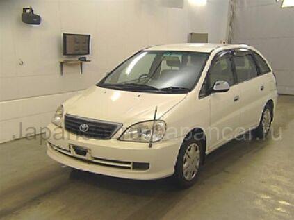 Toyota Nadia 2002 года во Владивостоке