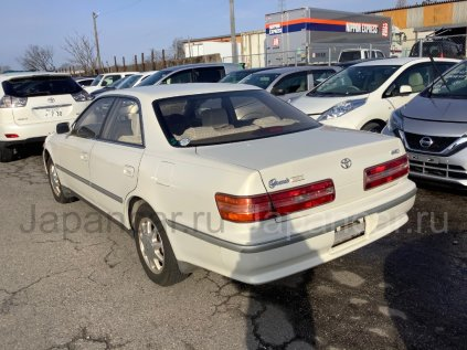 Toyota Mark II 1998 года в Иркутске