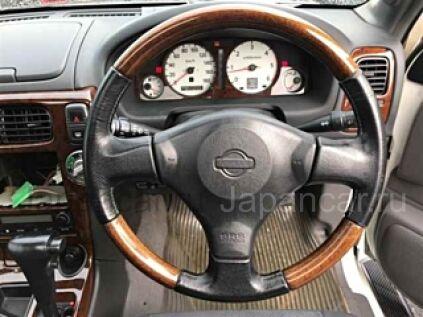 Nissan Terrano Regulus 2001 года во Владивостоке