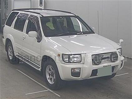 Nissan Terrano Regulus 1997 года во Владивостоке