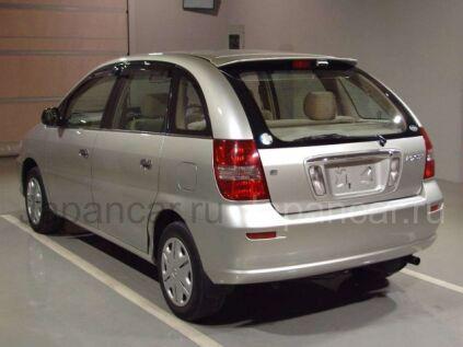 Toyota Nadia 2003 года в Находке
