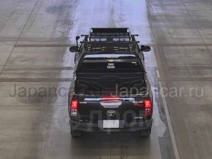 Toyota Hilux Pick Up 2017 года во Владивостоке