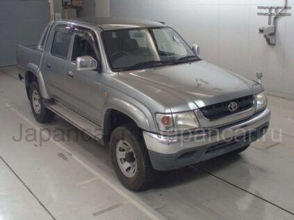 Toyota Hilux Pick Up 2002 года во Владивостоке