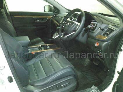 Honda CR-V 2019 года в Находке