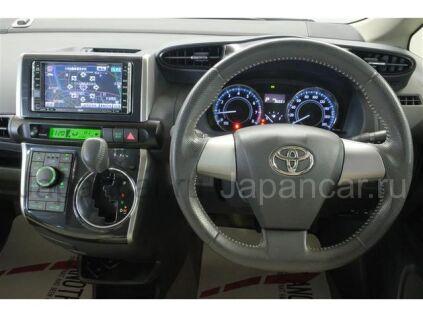 Toyota Wish 2013 года во Владивостоке