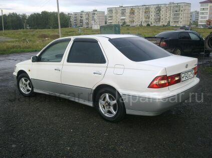 Toyota Vista 2001 года в Юрга