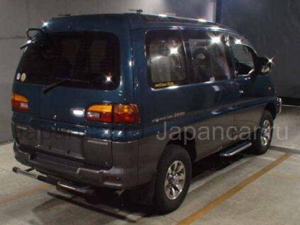 Mitsubishi Delica 1995 года во Владивостоке