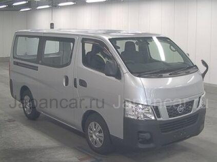 Nissan NV350 Caravan 2016 года во Владивостоке