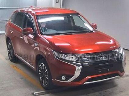 Mitsubishi Outlander PHEV 2017 года в Находке