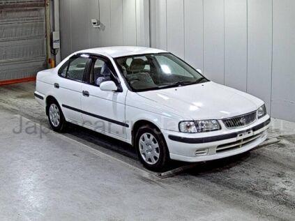 Nissan Sunny 2001 года во Владивостоке