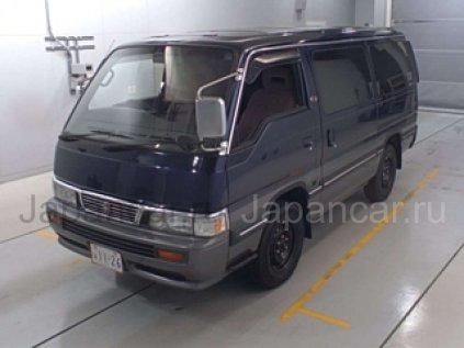 Nissan Caravan 1996 года во Владивостоке