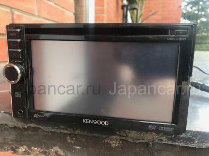 Аудио- видео- система KENWOOD MDV-L300 встроенные в Уссурийске