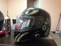 шлем    купить по цене 15000 р.