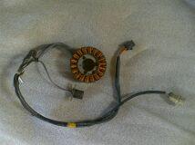 генератор HONDA DIO AF 56 , AF57  купить по цене 4500 р.
