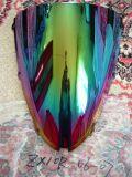 стекло ветровое  KAWASALI ZX-10R NINJA 2006-2007г  купить по цене 1800 р.