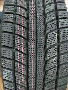 Зимние шины Triangle snow lion Tr777 205/55 16 дюймов новые в Находке