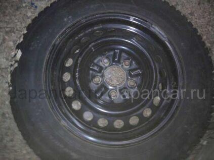 Зимние колеса Amtel Nordmaster 195/65 15 дюймов ширина 6 дюймов б/у в Кургане