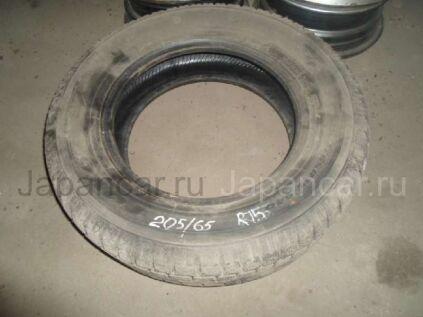 Летниe шины Toyo 205/65 15 дюймов б/у в Улан-Удэ