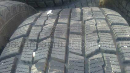 Зимние шины Goodyear Ice navi zea 225/55 17 дюймов б/у в Челябинске