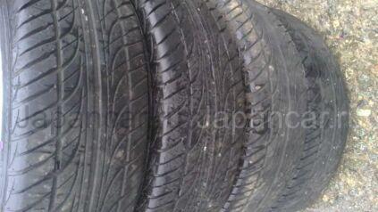 Летниe шины Goodyear eagle ls2000 195/60 15 дюймов б/у в Челябинске