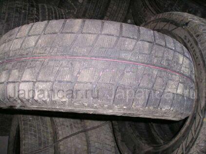 Зимние шины Bridgestone Blizzak rev02 195/65 15 дюймов б/у во Владивостоке