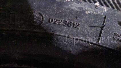Летниe шины Hankook Optimo k406 215/65 16 дюймов б/у во Владивостоке