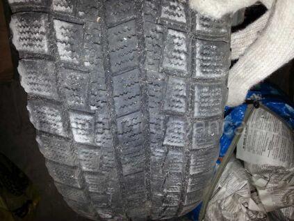 Зимние шины Hankook 175/70 14 дюймов б/у во Владивостоке