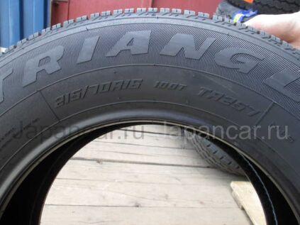 Летниe шины Triangle Tr257 215/70 16 дюймов новые во Владивостоке