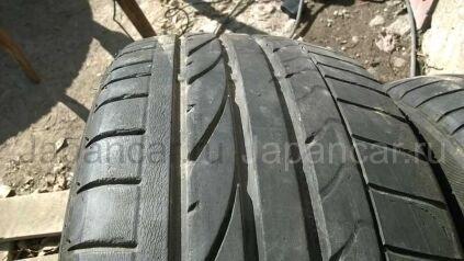 Летниe шины Bridgestone Potenza re050 rft 225/45 17 дюймов б/у в Челябинске