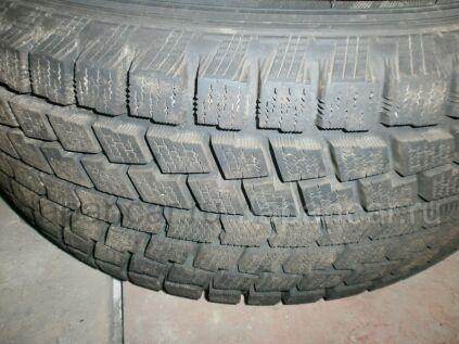 Зимние шины Hankook 265/65 17 дюймов б/у во Владивостоке