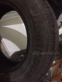 Летниe шины Hankook 185/70 14 дюймов б/у в Хабаровске