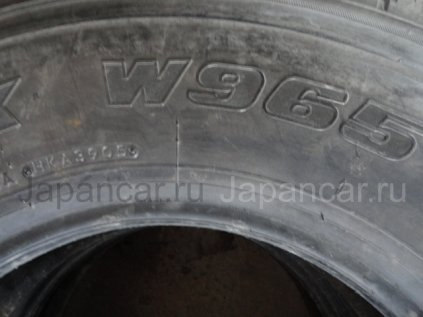 Зимние шины Bridgestone W965 215/85 16 дюймов новые во Владивостоке