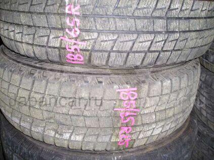 Зимние шины Bridgestone Blizzak rev01 185/65 15 дюймов б/у во Владивостоке