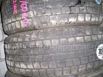 Зимние шины Yokohama Ice guard 215/60 16 дюймов б/у во Владивостоке
