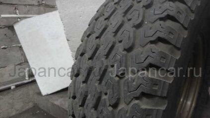 Всесезонные колеса Япония Bridgestone 31X/10.5 15 дюймов вылет 16 мм. б/у в Чите