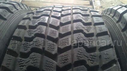Зимние шины Goodyear Ice navy 265/70 16 дюймов б/у в Челябинске