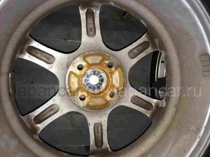 Зимние колеса Yokohama Null 175/60 16 дюймов б/у во Владивостоке