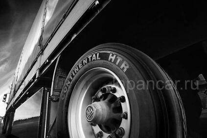 Всесезонные шины Continental Htr 385/65 225 дюймов новые во Владивостоке