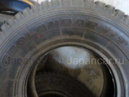 Зимние шины Yokohama Geolandar 275/70 16 дюймов новые во Владивостоке