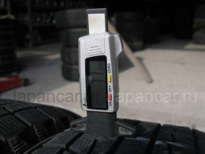 Зимние шины Bridgestone Blizzak revo1 195/65 15 дюймов б/у во Владивостоке