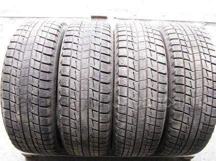 Зимние шины Bridgestone Blizzak revo1 205/65 16 дюймов б/у во Владивостоке