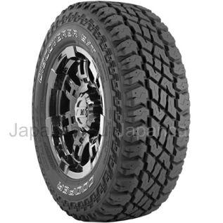 Грязевые шины Cooper Discoverer s/t maxx 245/75 16 дюймов новые во Владивостоке