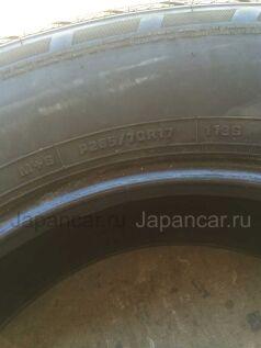Всесезонные шины 265/70 17 дюймов б/у в Находке