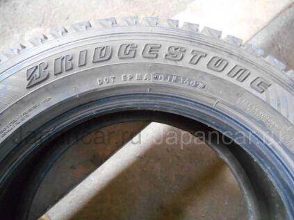 Зимние шины Bridgestone Blizzak dm-z03 205/65 16 дюймов б/у во Владивостоке
