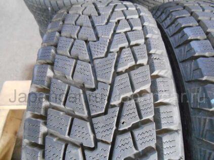 Зимние шины Bridgestone Winter dueler dm-z2 215/65 16 дюймов б/у во Владивостоке