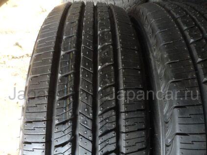 Всесезонные шины Kumho Road venture apt kl51 205/70 15 дюймов новые во Владивостоке
