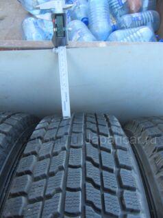 Всесезонные шины Yokohama Geolandar i/t 215/70 1699 дюймов б/у во Владивостоке