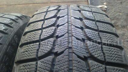Зимние шины Michelin X-ice 205/65 16 дюймов б/у в Челябинске